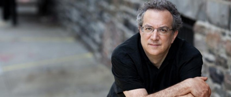 Biglietti per The Stone Series @ Cankarjevi torki: Uri Caine, 19.03.2019 al 20:00 at Klub CD