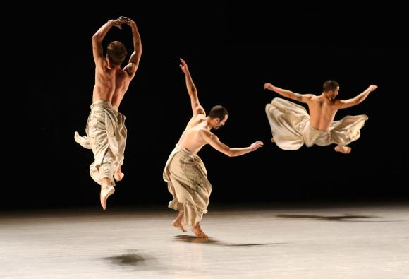 Vstopnice za Batsheva Young Ensemble - The Look & Creations, 11.05.2020 ob 19:30 v Gallusova dvorana