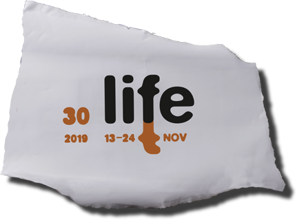 Tickets for 30. LIFFe: Parazit / PP, 18.11.2019 um 21:15 at Kino Komuna