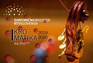Tickets for Kromatika 2019 - Beethoven III., 01.11.2020 um 19:30 at Gallusova dvorana