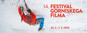 Tickets for 14. festival gorniškega filma: Jim Donini, Patagonija in Karakorum, 27.02.2020 um 21:30 at Kosovelova dvorana
