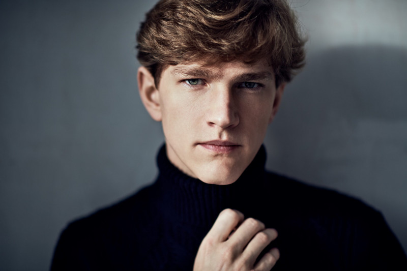 Tickets for Jan Lisiecki, klavir, 08.04.2021 on the 19:30 at Gallusova dvorana