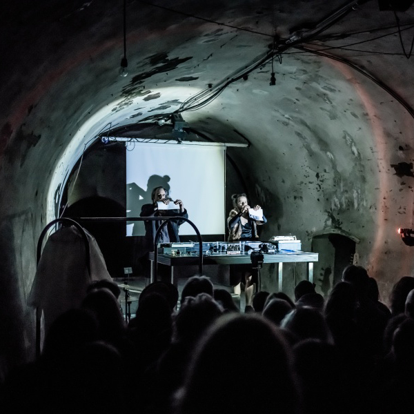 Tickets for SEANSA BULGAKOV, Zlata paličica, 30.09.2019 on the 19:00 at Tunel LGL