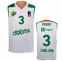 Replica Jersey 20/21 - Perry white