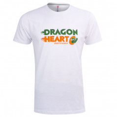 T-shirt Dragon Heart