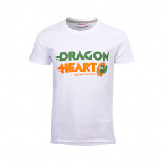 Children's T-shirt Dragon Heart