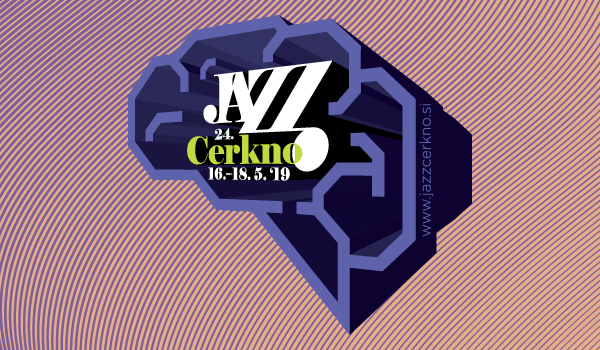 Tickets for 24. Jazz Cerkno 2019: Abonma A, 16.05.2019 on the 19:00 at Star plac in Glasbena šola, Cerkno