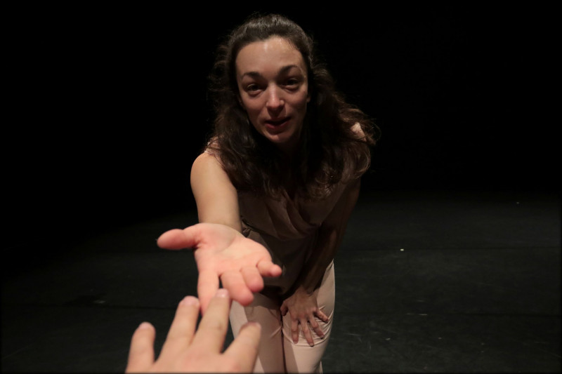 Tickets for 2GETHER/AL(L)ONE, 22.10.2020 on the 20:00 at Plesni Teater Ljubljana