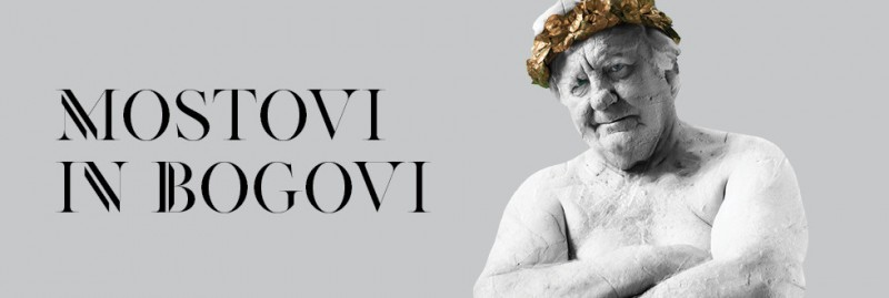 Tickets for Mostovi in bogovi, 27.02.2020 um 20:00 at Stara dvorana