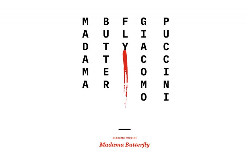 Tickets for MADAMA BUTTERFLY, 23.05.2020 on the 19:30 at Velika dvorana