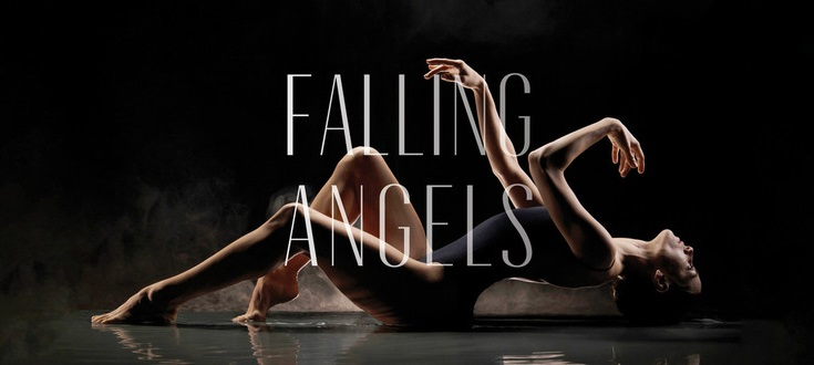 Tickets for FALLING ANGELS, 10.07.2020 on the 19:30 at Velika dvorana