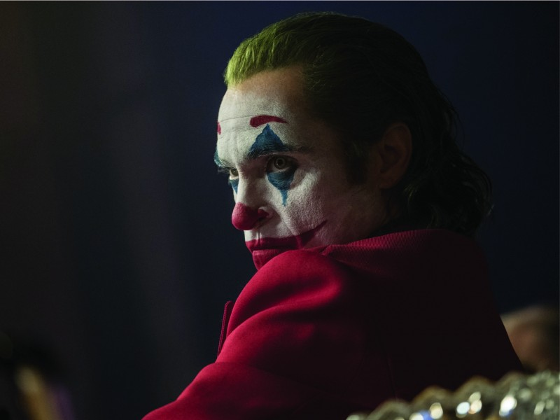 Tickets for Joker, 16.11.2019 um 21:00 at Kulturni center Litija