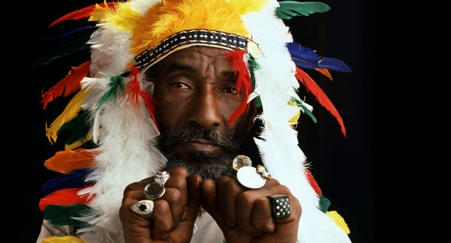 "Tickets for Lee ""Scratch"" Perry & Mad Professor, 10.04.2018 um 20:00 at Gala Hala, Metelkova (Ljubljana)"