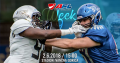 AFL: Silverhawks vs Raiders