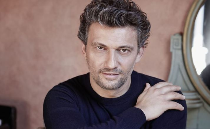 Tickets for SIMFONIČNI ORKESTER RTV SLOVENIJA; JONAS KAUFMANN, tenor, 26.08.2020 on the 20:30 at Kongresni trg, Ljubljana