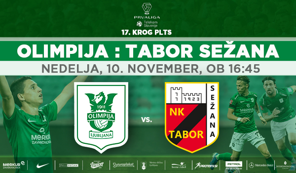 Tickets for NK Olimpija Ljubljana : NK CherryBox 24 Tabor Sežana, 10.11.2019 on the 16:45 at Stadion Stožice
